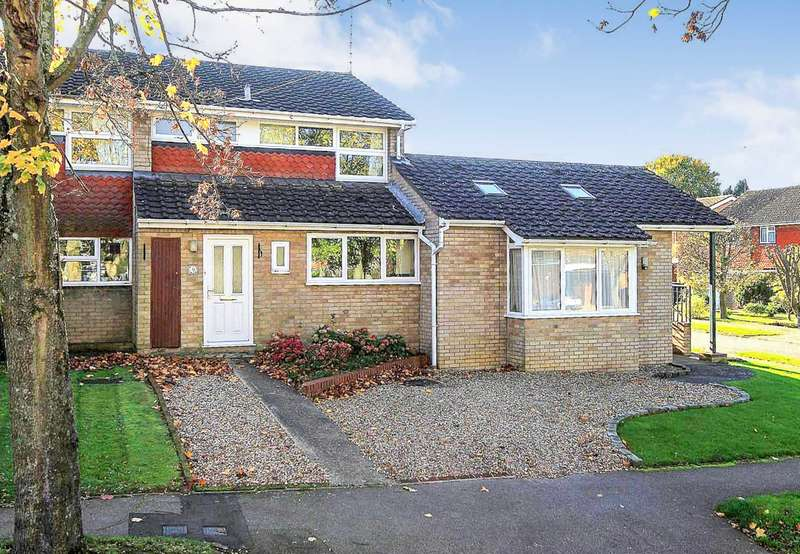 4 Bedrooms House for sale in 4 BED WITH ANNEX IN Nye Way, Bovingdon