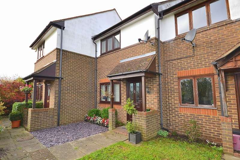2 Bedrooms Terraced House for sale in Shepperton