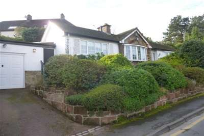 2 Bedrooms Bungalow for rent in Rocky Lane South Heswall