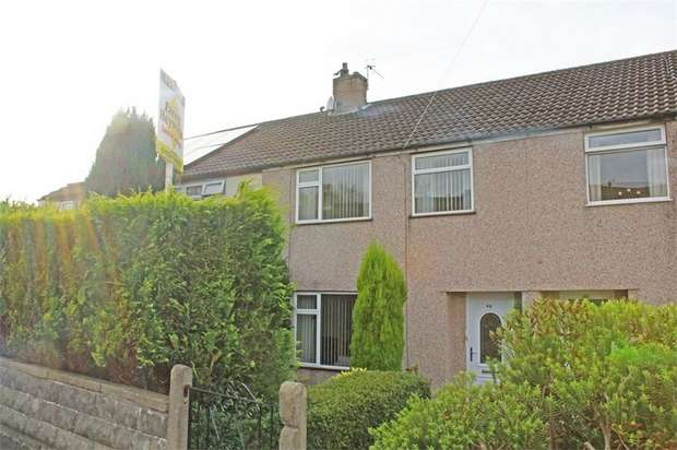 3 Bedrooms Terraced House for sale in Artlebeck Road, Caton, Lancaster, Lancashire
