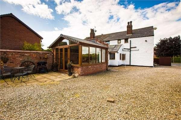 5 Bedrooms Semi Detached House for sale in Hoyles Lane, Cottam, Preston, Lancashire