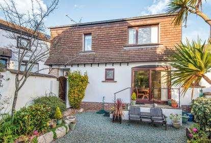 3 Bedrooms Link Detached House for sale in Dawlish, Devon, .