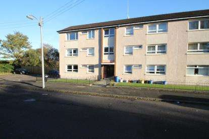 1 Bedroom Flat for sale in Rotherwood Avenue, Knightswood, Glasgow
