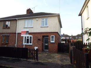 3 Bedrooms Semi Detached House for sale in Pemberton Square, Frindsbury, Rochester, Kent