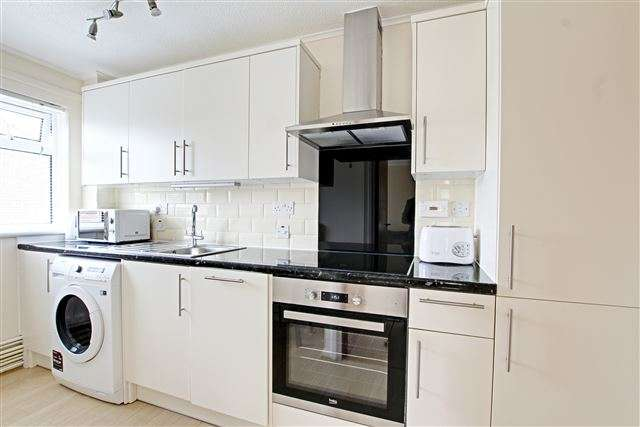 1 Bedroom Flat for sale in Bewbush, Crawley