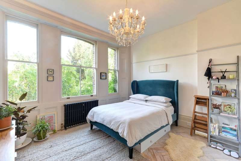 2 Bedrooms Flat for sale in Lordship Park, London, London, N16