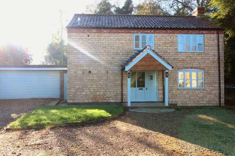 4 Bedrooms Detached House for rent in Chapel Lane, Harmston, Lincoln, LN5
