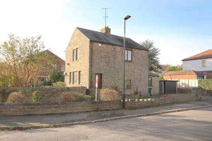 3 Bedrooms Detached House for sale in Main Avenue, Totley Rise, Sheffield