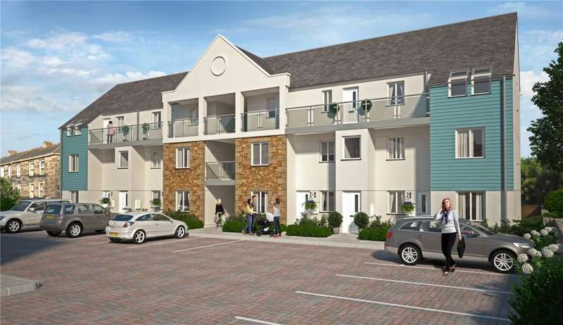 42 Bedrooms Apartment Flat for sale in North Parade, Camborne