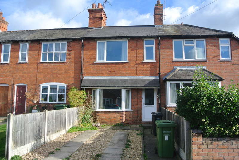 3 Bedrooms Terraced House for sale in Briar Close, Evesham