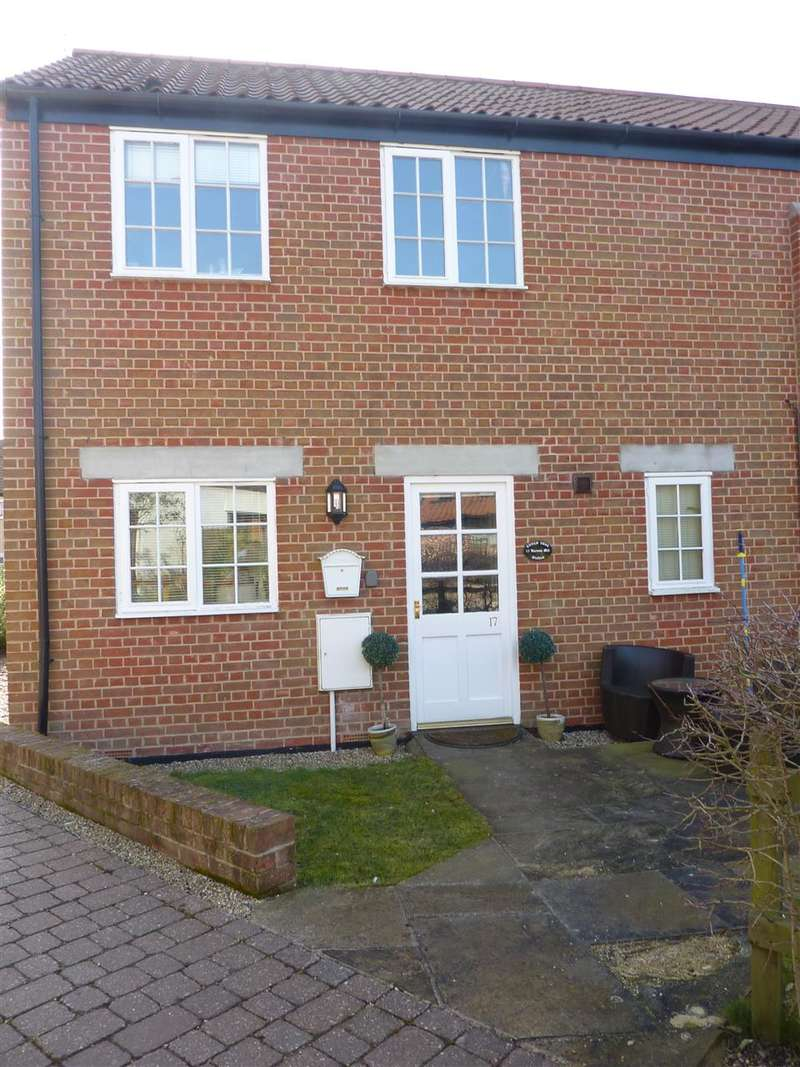 2 Bedrooms Apartment Flat for sale in Stalham, Norwich, Norfolk , NR12