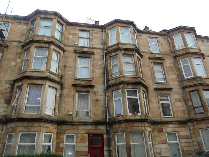 2 Bedrooms Apartment Flat for sale in Annette Street, Southside, Glasgow