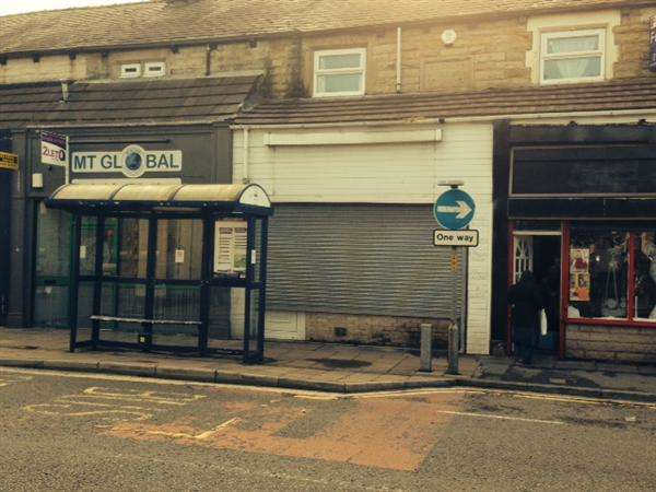 2 Bedrooms Commercial Property for rent in Colne Road, Burnley