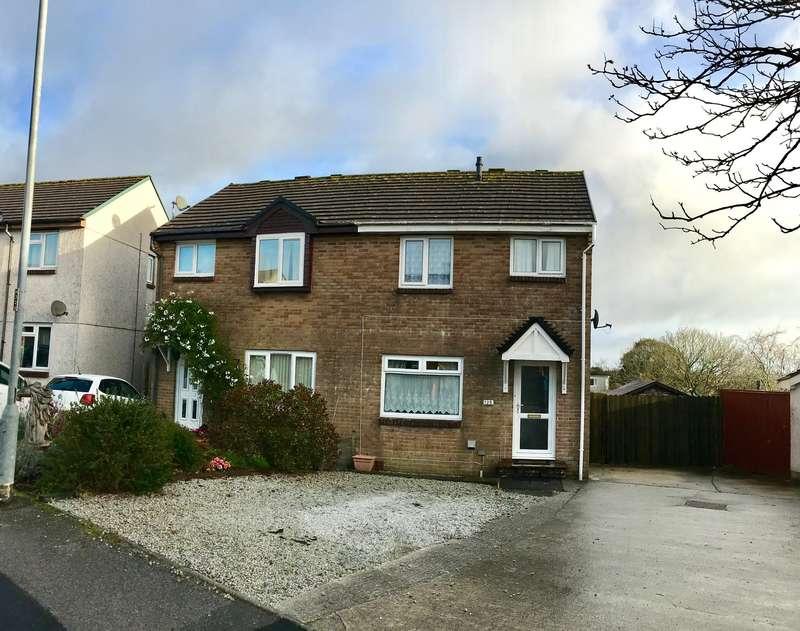 3 Bedrooms House for sale in Little Oaks, Penryn,