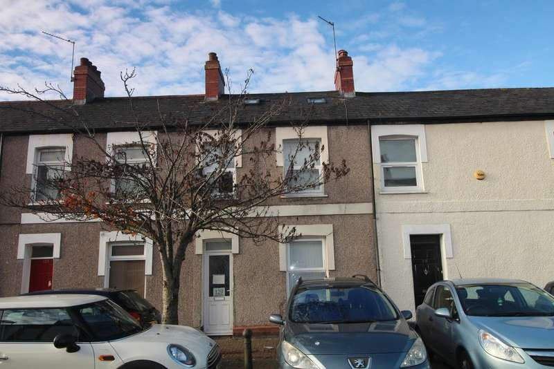 7 Bedrooms Property for sale in Rhymney Street, Cardiff