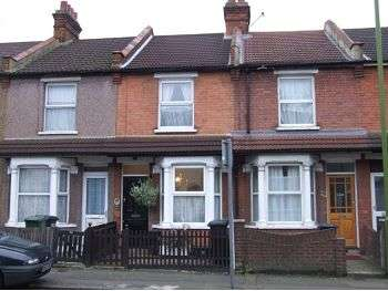 2 Bedrooms Terraced House for sale in Whippendell Road, Watford