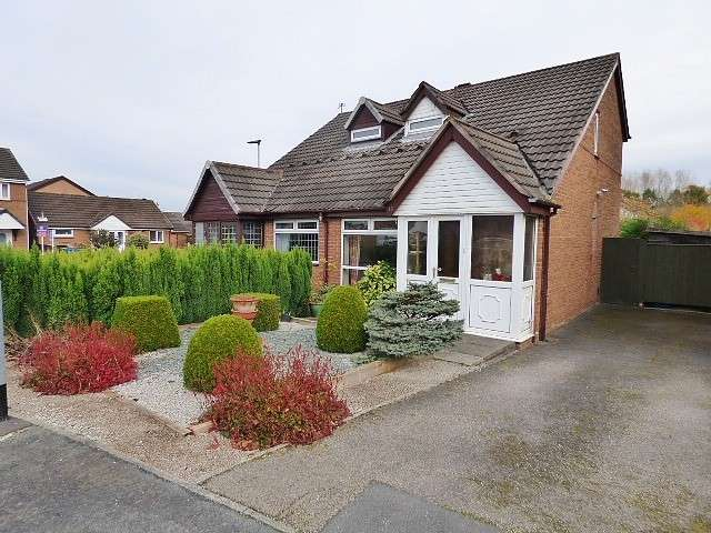 2 Bedrooms House for sale in Tasman Close, Old Hall, Warrington