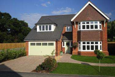 5 Bedrooms Detached House for sale in Pinn Hill, Exeter, Devon
