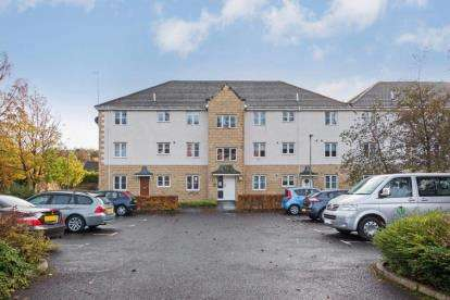 2 Bedrooms Flat for sale in John Neilson Avenue, Paisley