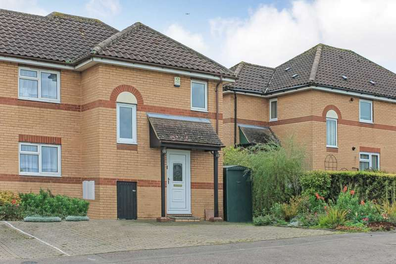 3 Bedrooms Semi Detached House for sale in Icknield Green, Tring