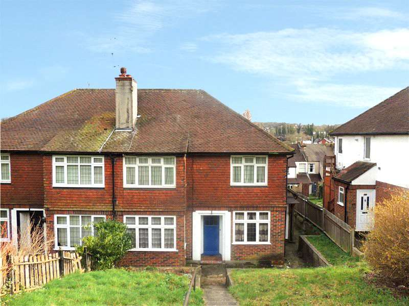 2 Bedrooms Apartment Flat for sale in Montpelier Road, Purley