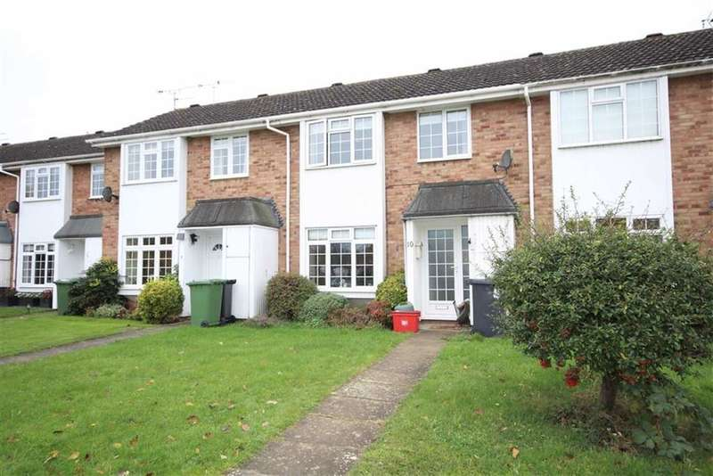 2 Bedrooms Town House for sale in Penfold Close, Bishops Tachbrook, Warwickshire, CV33