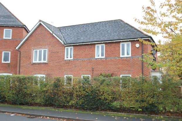 2 Bedrooms Apartment Flat for sale in Thurcaston Road, West Timperley, Altrincham, Cheshire WA14 5XG