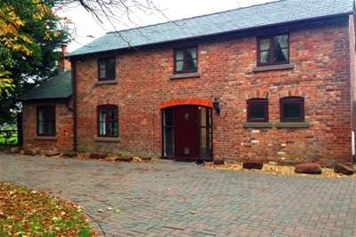 2 Bedrooms Cottage House for rent in The Cottage, Woodbank
