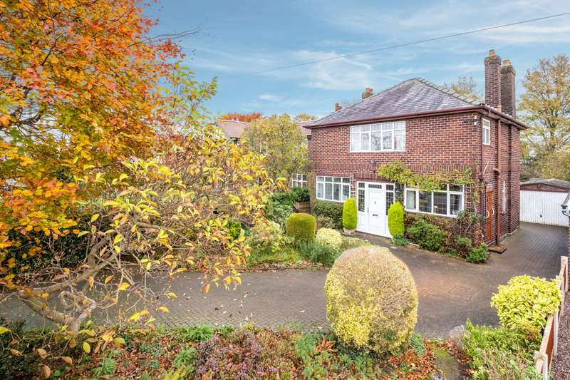 3 Bedrooms House for sale in 3 bedroom House Detached in Weaverham