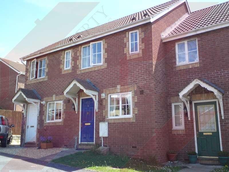 2 Bedrooms Terraced House for rent in Clos Ysgallen, Llansamlet, Swansea, SA7 9WG