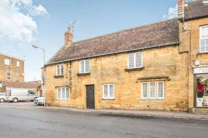 4 Bedrooms End Of Terrace House for sale in Martock, Somerset