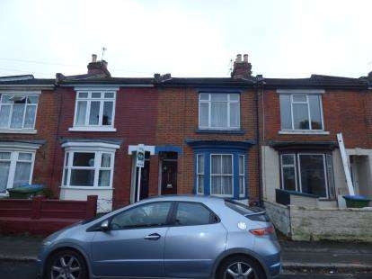 3 Bedrooms Terraced House for sale in St Denys, Southampton, Hampshire