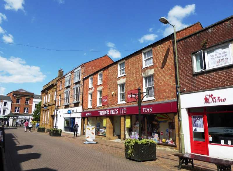 Shop Commercial for rent in 4 BROAD STREET, Banbury