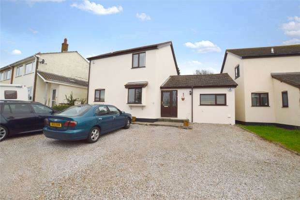 3 Bedrooms Detached House for sale in Alma Road, Brixham, Devon