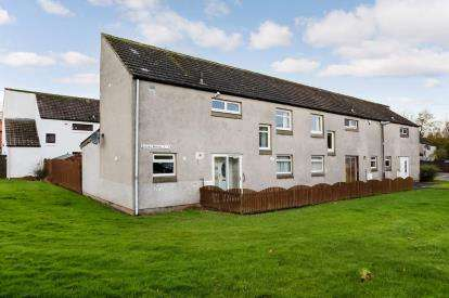 5 Bedrooms End Of Terrace House for sale in Dawson Avenue, Livingston