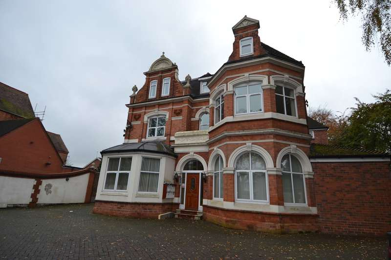 3 Bedrooms Apartment Flat for sale in Wake Green Road, Moseley, Birmingham, B13