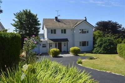4 Bedrooms House for rent in The Downs, Reynoldston