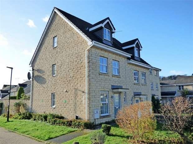3 Bedrooms Semi Detached House for sale in Masonfield Crescent, Lancaster, Lancashire