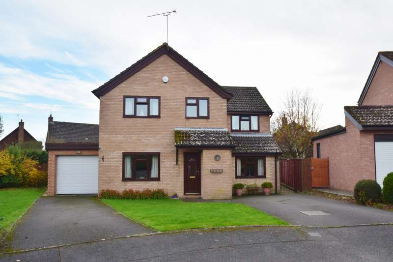 4 Bedrooms House for sale in Sandford