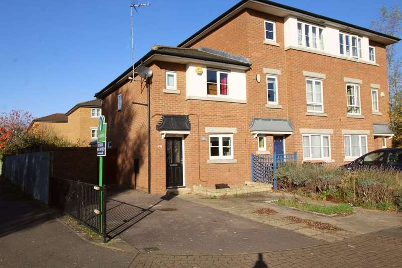 2 Bedrooms Property for sale in Acorn Way, Bedford, MK42
