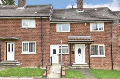 3 Bedrooms Terraced House for sale in Lowedges Road, Sheffield, South Yorkshire