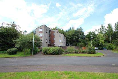 1 Bedroom Flat for sale in Dura Park, Glenrothes