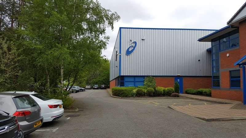 Light Industrial Commercial for rent in PHASE II INDUSTRIAL UNIT, Europa Boulevard, Warrington