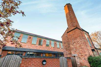 3 Bedrooms Terraced House for sale in Woodsend Wharf, Nottingham, Nottinghamshire
