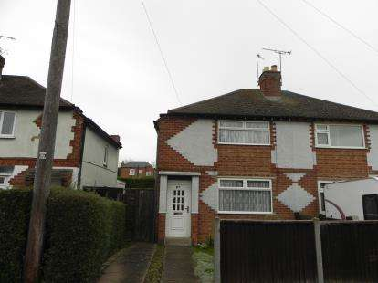 House for sale in Kingston Avenue, Wigston, Leicester