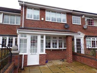 3 Bedrooms Terraced House for sale in Elizabeth Road, Fazakerley, Liverpool, Merseyside, L10