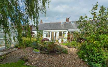 3 Bedrooms Bungalow for sale in Tag Lane, Ingol, Preston, Lancashire
