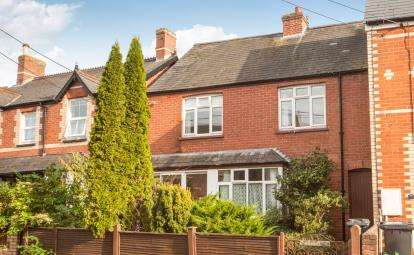 3 Bedrooms Semi Detached House for sale in Sidford, Sidmouth, Devon