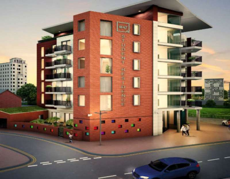 3 Bedrooms Apartment Flat for sale in Clarence Street, Leicester 96220