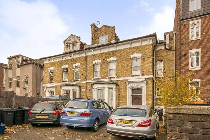 2 Bedrooms Flat for rent in Amhurst Park, Stamford Hill, N16
